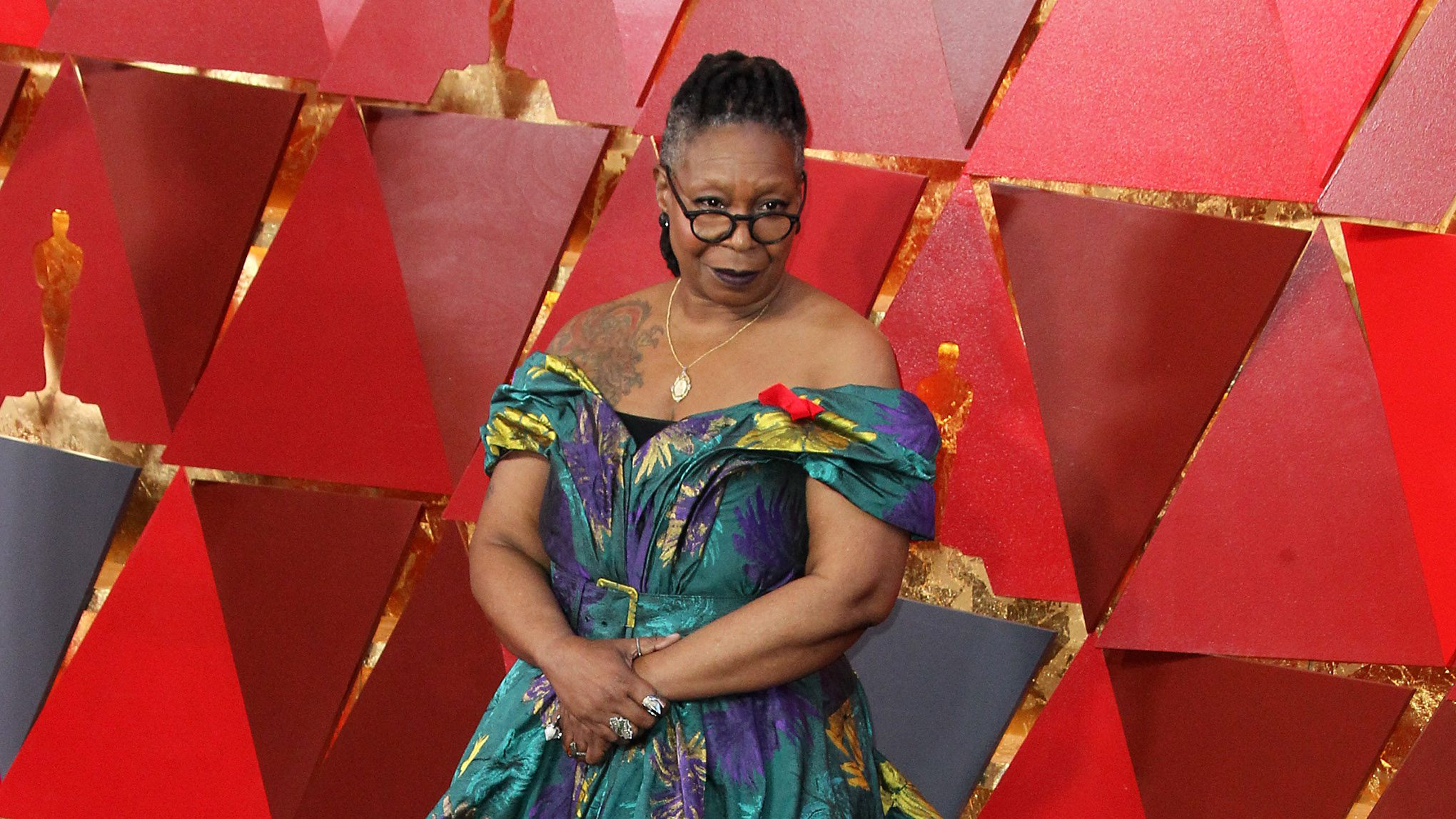 90th Academy Awards (Oscars) - Arrivals