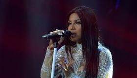 Toni Braxton performing live at Hard Rock Live!