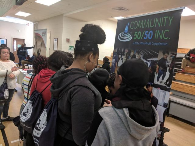 MLK Community Day 2019
