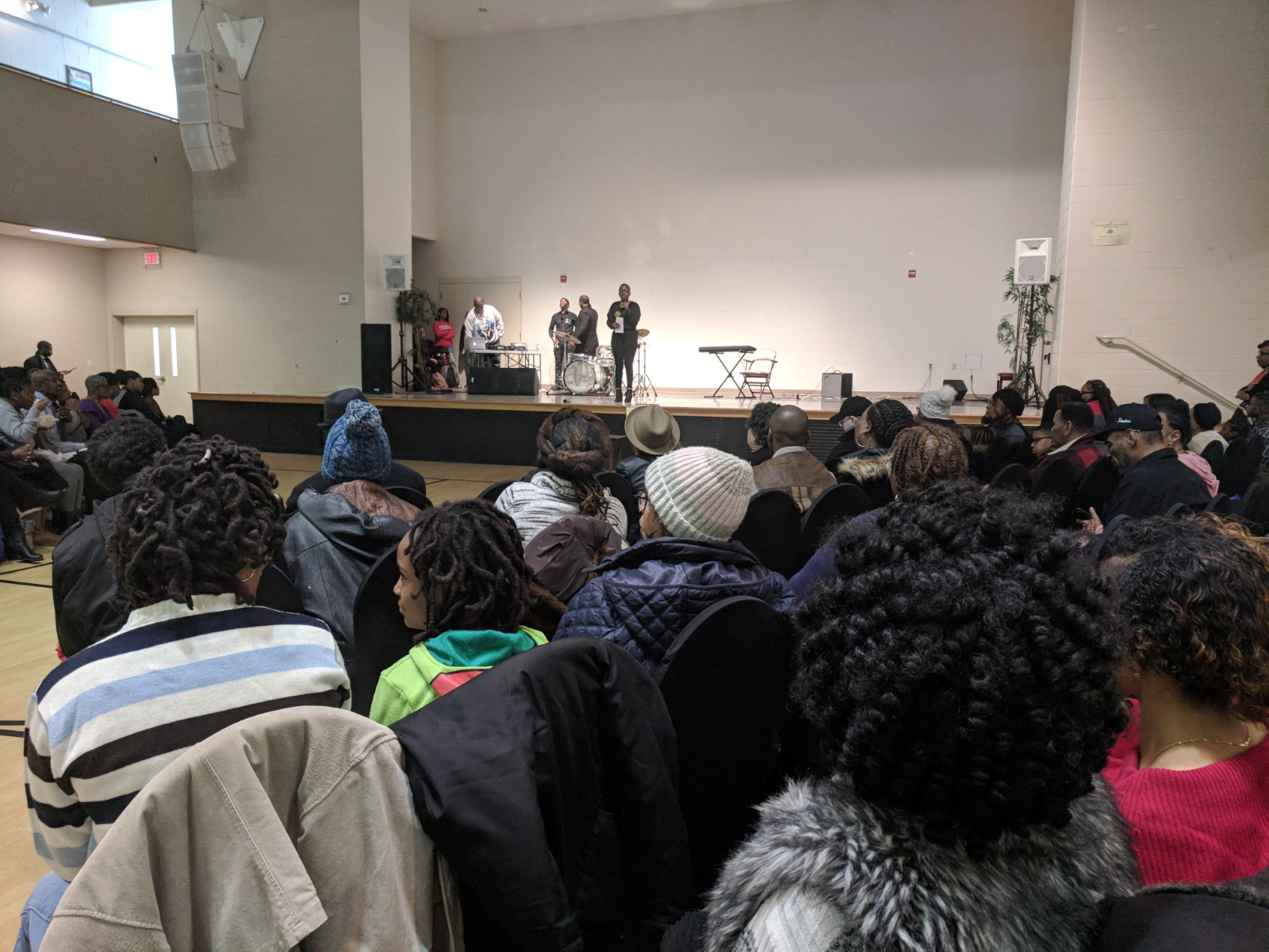 MLK Community Day 2019