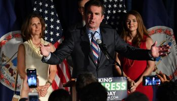 Primary Night Party for Virginia Democratic Gubernatorial Candidate Ralph Northam