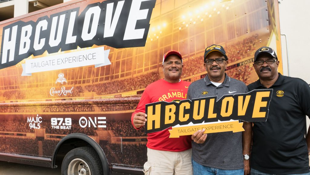 HBCU Love - Crown Royal - Dallas Photos