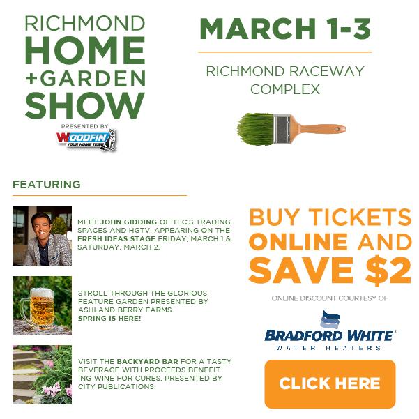 Richmond Home & Garden Show