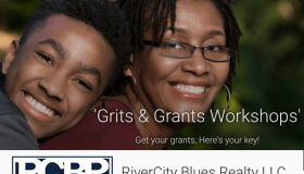 Grits & Grants Workshops