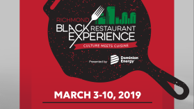 Richmond Black Restaurant Experience