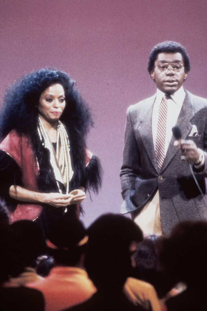 Soul Train 30th Anniversary Television Stills