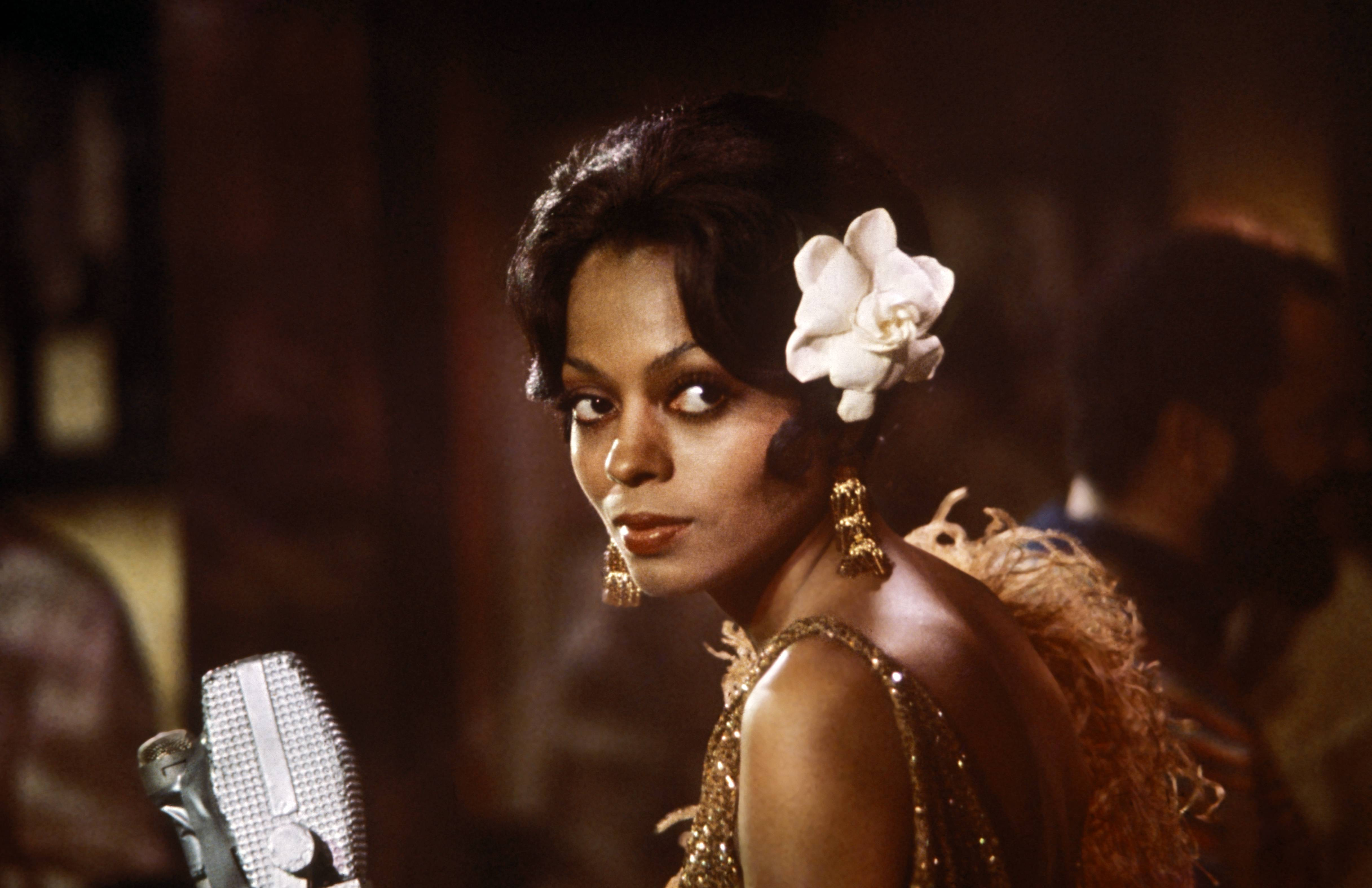 Photo of Diana ROSS