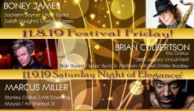 7th Annual Gala Weekend