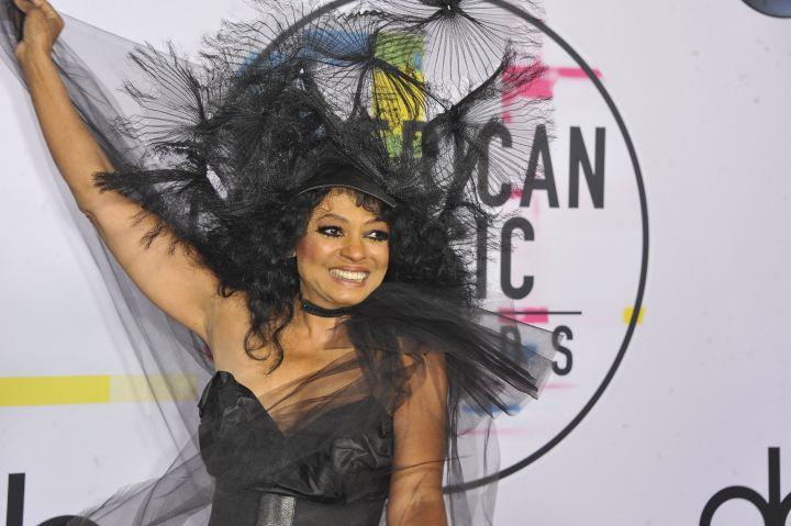 2017 American Music (AMA) Awards