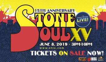 Stone Soul 2019