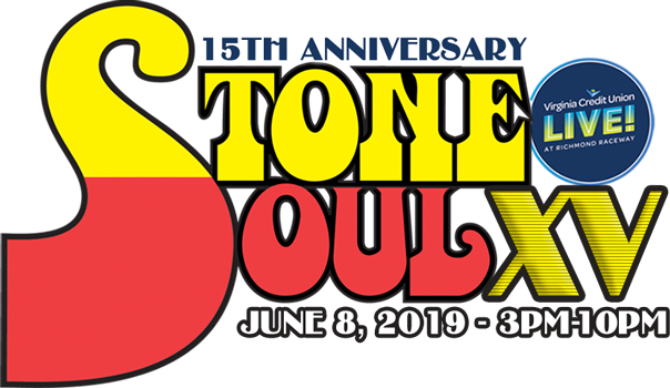 Stone Soul Richmond 2019 Logo/Header/Talent