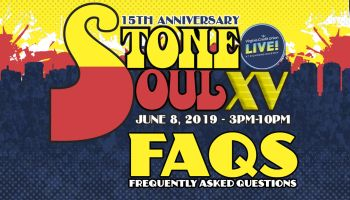Stone Soul FAQS