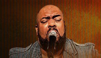 Stone Soul -- John P. Kee