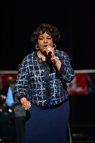 Women of Praise - Mother's Day Concert with Shirley Caesar
