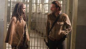 11 The Walking Dead