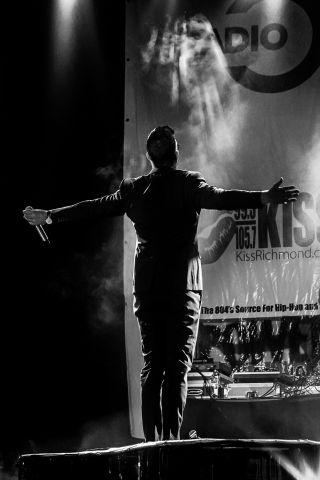Stone Soul 2019 -- Robin Thicke