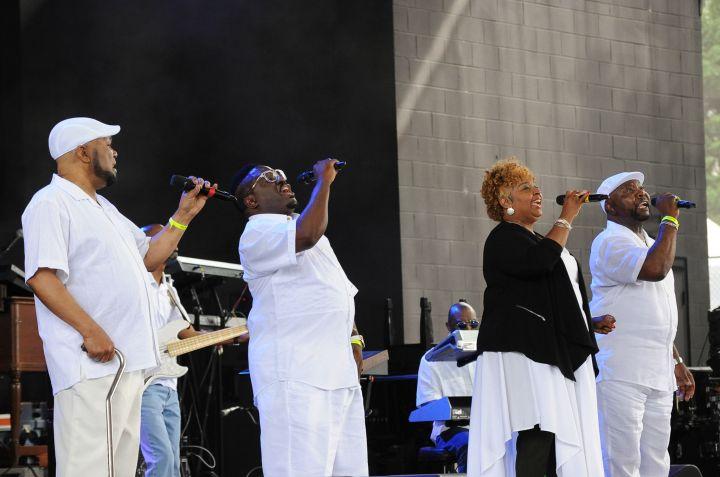 Stone Soul 2019 -- Shirley Caesar