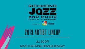 Richmond Jazz & Music Festival