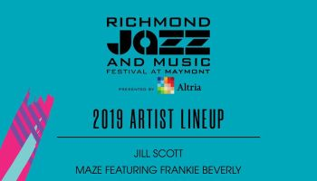 Richmond Jazz & Music Festival