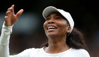 No. 1 Court Celebration - The All England Lawn Tennis Club