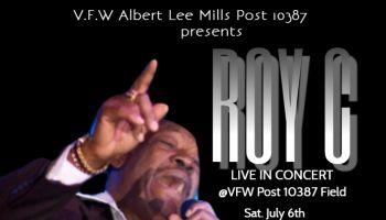 Roy C