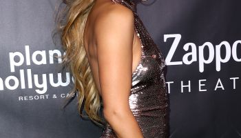 'Jennifer Lopez: All I Have' Official Finale After Party