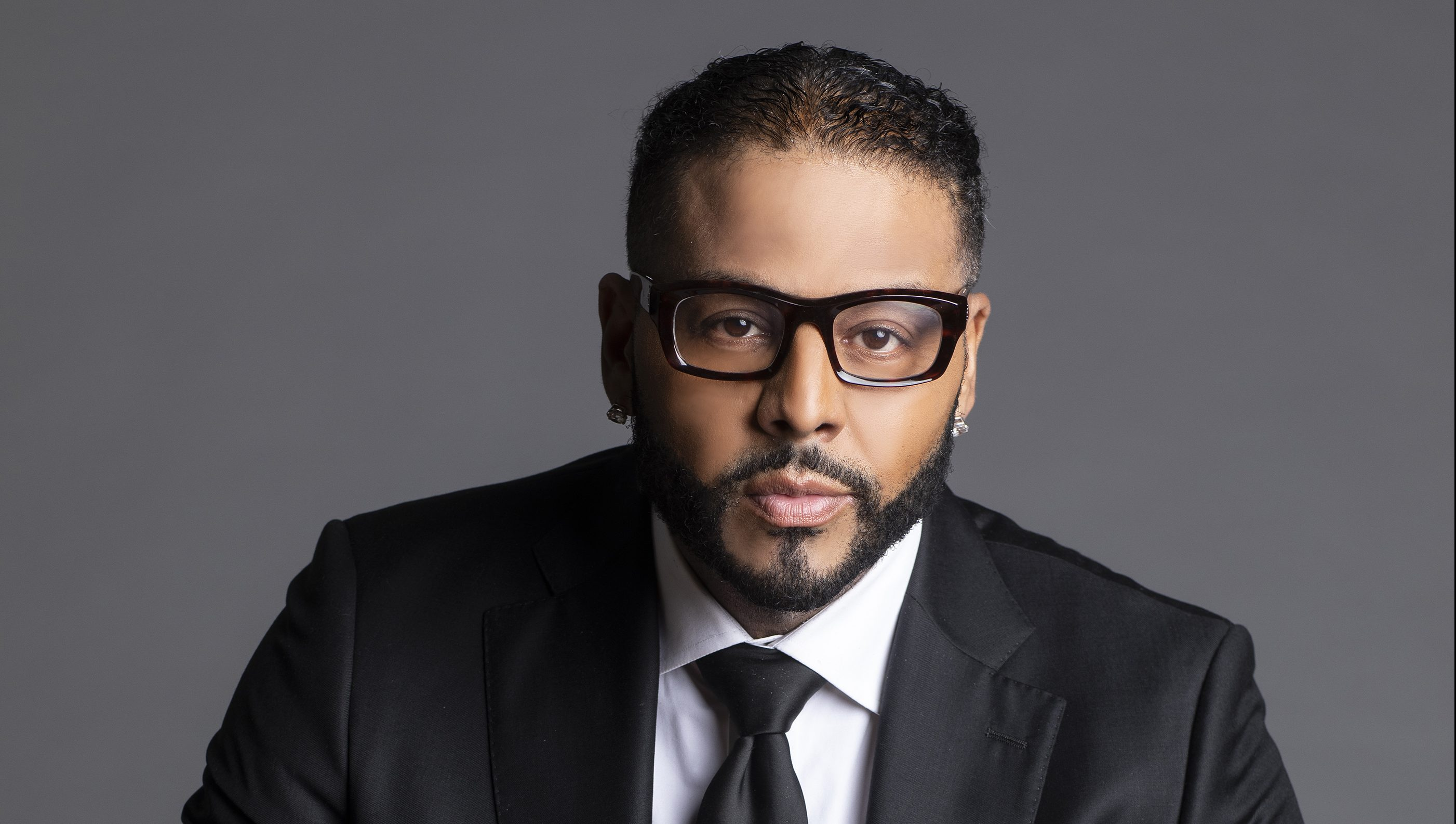 Love And R&B With Al B. Sure!
