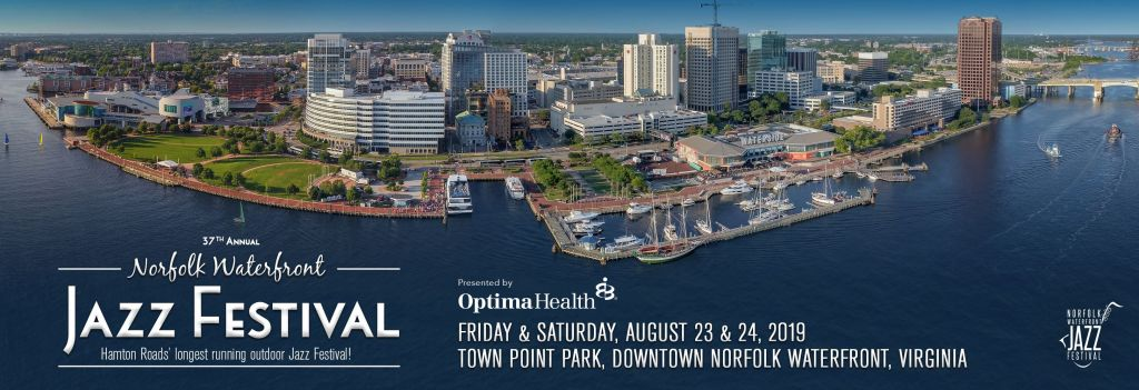 Norfolk Waterfront Jazz Festival