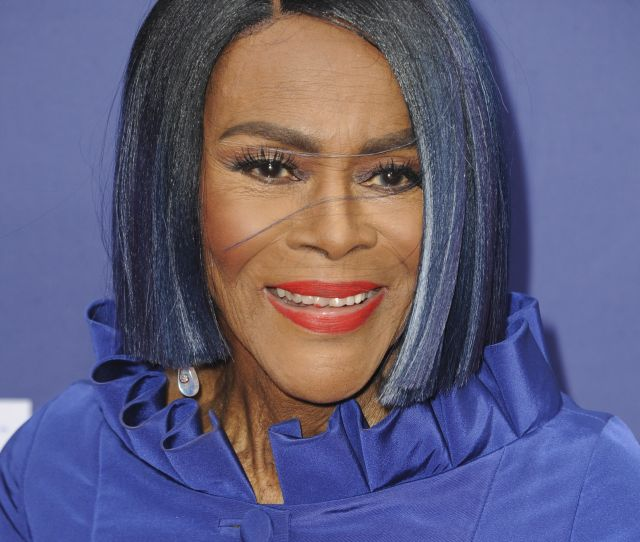 Cicely Tyson Joins Cast Of Ava Duvernays Own Series