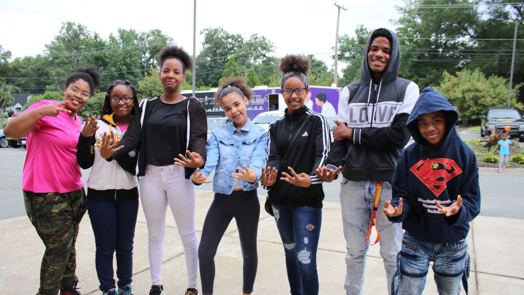 Prep For Success Back To School Block Party 2019!
