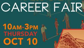Radio One Richmond Career Fair