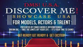 DIscover ME Showcase
