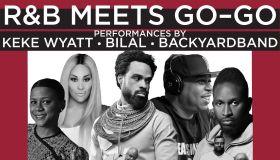 R&B Meets Go-Go