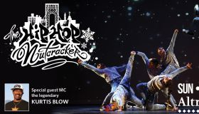 Hip Hop Nutcracker