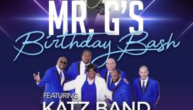 Mr Gs Birthday Bash
