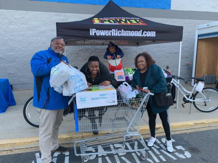 Radio One Toy Drive 2019