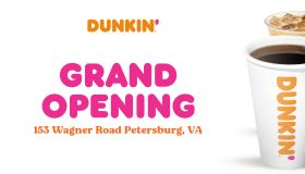 Wagner Road Grand Opening