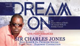 Dream On Holiday Concert