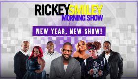 Rickey Smiley Morning Show (UAC)