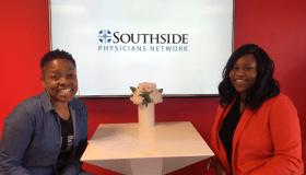 Dr. Anu Akinsanya - Southside Physicians Network