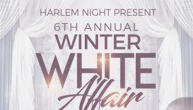 Winter White Affair