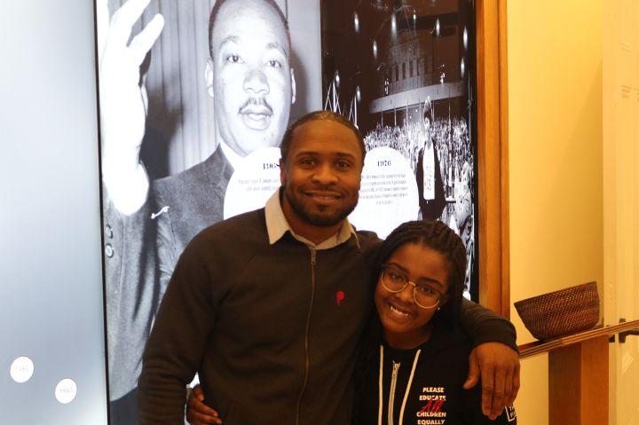 MLK Day Celebration 2020
