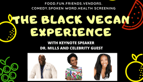 Black Vegan Experience