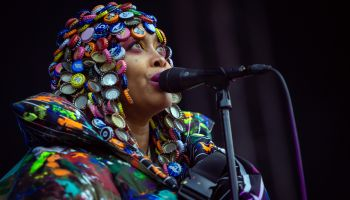 Erykah Badu live at Oyafestivalen 2019, Oslo
