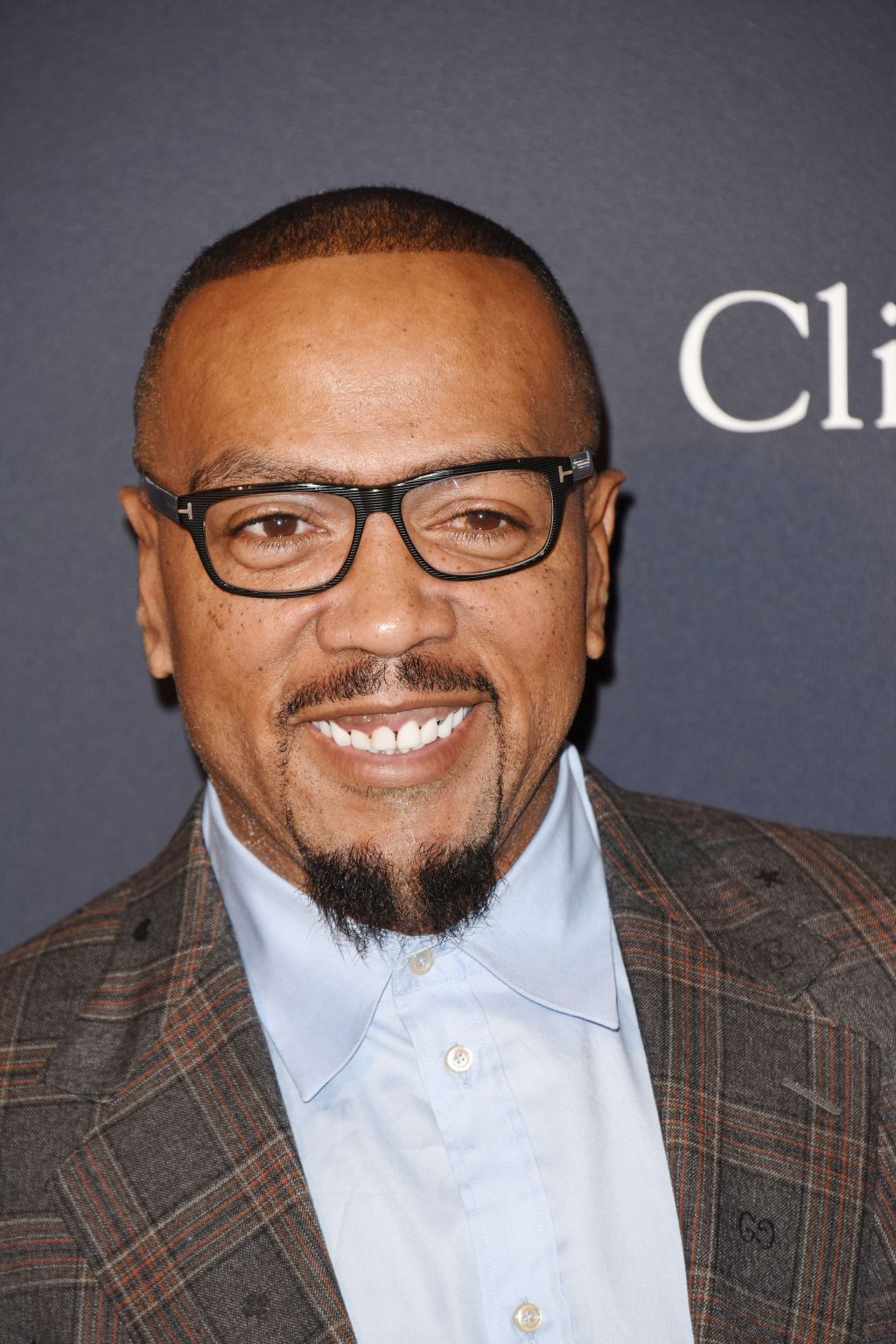 """Timbaland arrives at the Pre GRAMMY Gala and GRAMMY Salute to Industry Icons Honoring Sean """"Diddy"""" Combs at The Beverly Hilton Hotel on January 25, 2020 in Beverly Hills, California\n© Jill Johnson/jpistudios.com"""