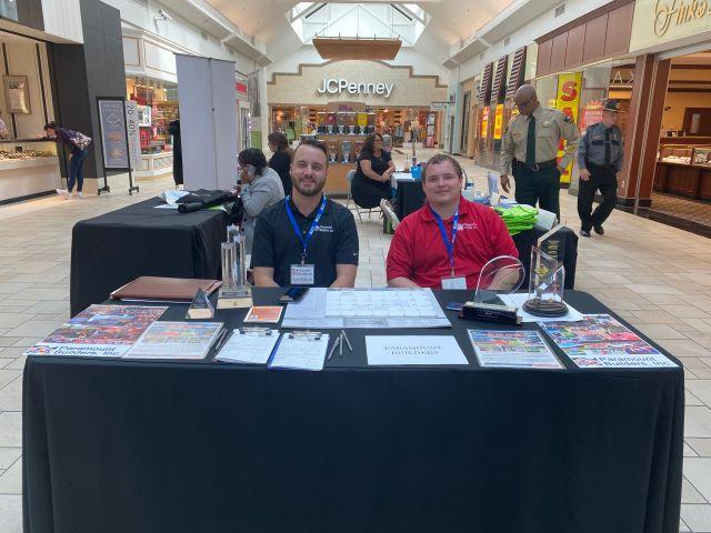 Radio One Richmond Career Fair 2020