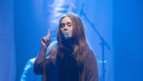 Adele Performs At Kesselhaus In Munich