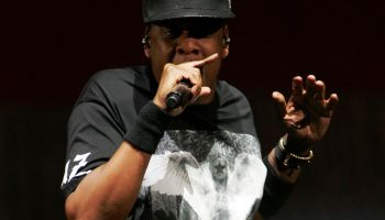 Jay-Z And Kanye West 'Watch The Throne' Tour In Kansas City