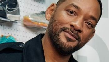 Will Smith & Martin Lawrence Sneaker Shopping