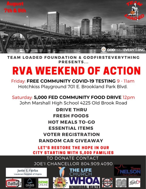 Team Loaded Foundation